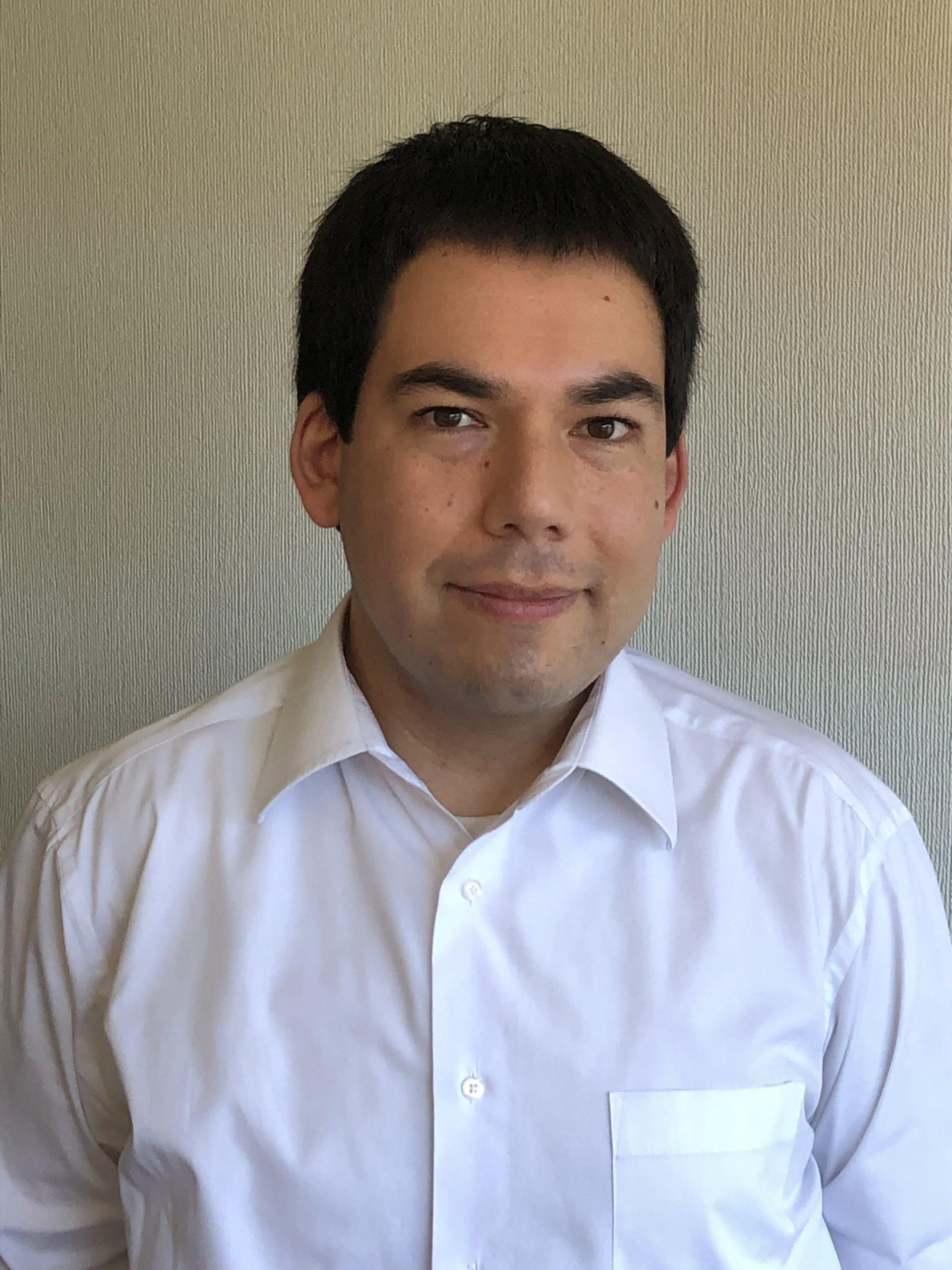 Alejandro Lagos Torres
